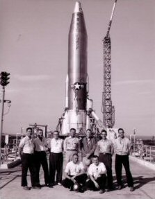 Click Here to Go To The Atlas 134F Ground Crew Gallery