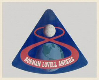 Welcome To The Apollo 8 Reprint Gallery