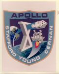 Click here to go to the  Apollo 10  Reprint Gallery