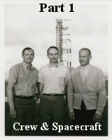 Click here to go to the Vintage Apollo 11 Photograph Part 1 Gallery