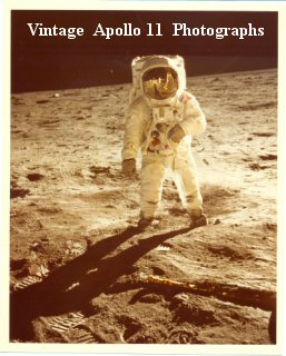 Click Here To Enter The Special Apollo 11 Gallery