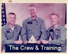 Click here to go to the Vintage Apollo 9 Crew Gallery