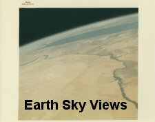 Click Here To Enter The Apollo 9 Earth / /Sky Gallery