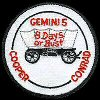 Click here to go to the Gemini 5 Gallery