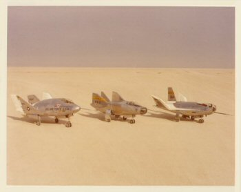 Welcome To The Lifting Body Gallery