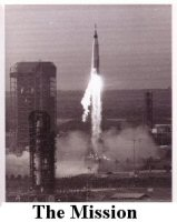 Click Here Go To The Mercury Atlas-9 Mission Activity Gallery