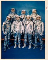 Click Here To Go To The NASA Crews Reprint Gallery