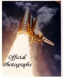 Click here to Go to the Shuttle Photograph Gallery