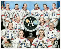Click here to go to the Apollo Era Gallery