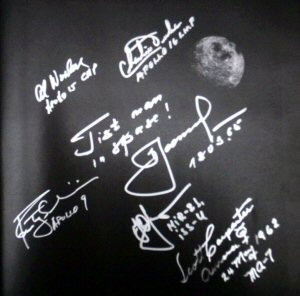Click Here To Enter The Full Moon Hand Signed Book Gallery