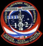 STS-102 Photographs