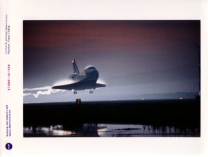 Click here to go to the Shuttle STS-64 to STS-89 Photograph Gallery
